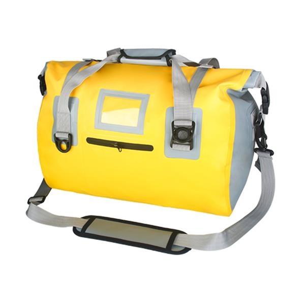 Waterproof Travel Bag PVC Sport Bag Duffle Bag