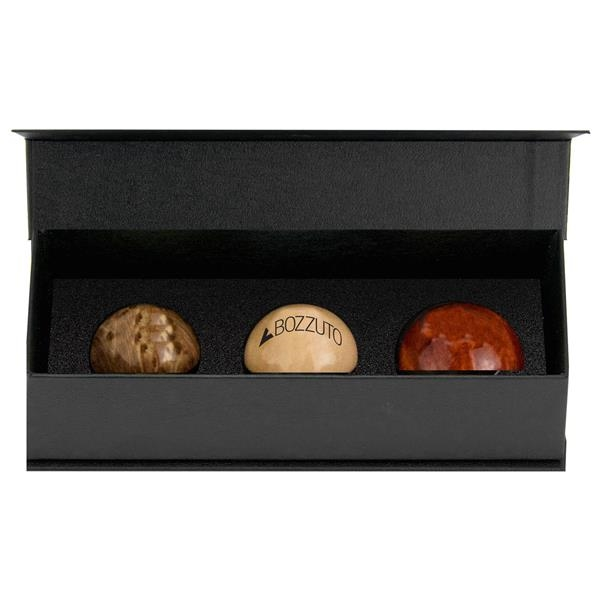 Expressions Lip Balm Ball Gift Set