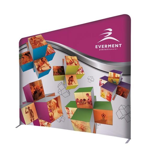 8' EuroFit Incline Kit