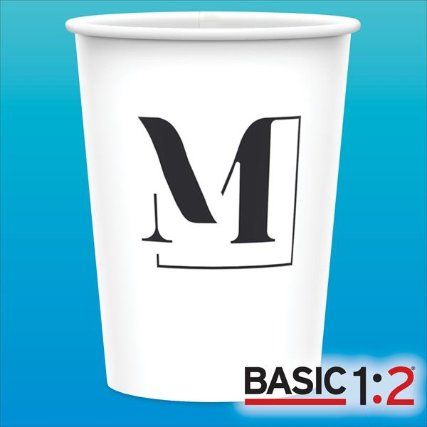 BASIC 1:2™-17oz-Heavy Duty Paper Cold Cups