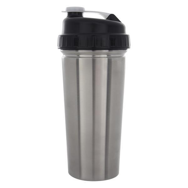 25 Oz. Typhoon Stainless Steel Ultimate Shaker Bottle