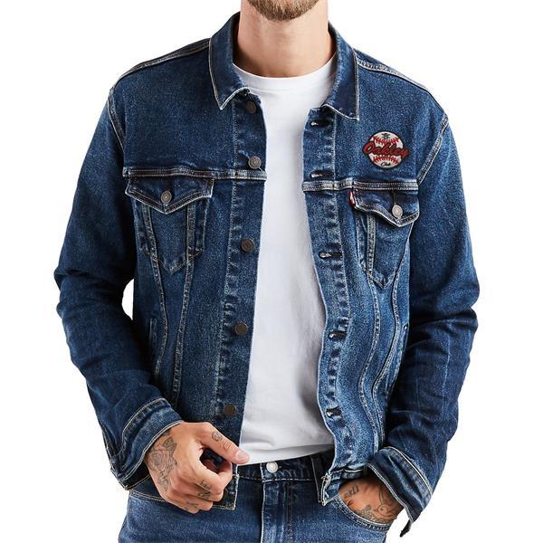 Levi's Original Men's Trucker Jacket