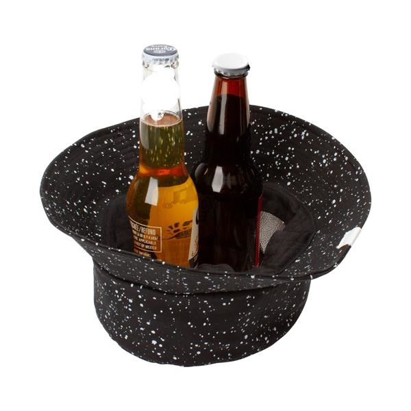 Custom All Over Print Cooler Bucket Hat
