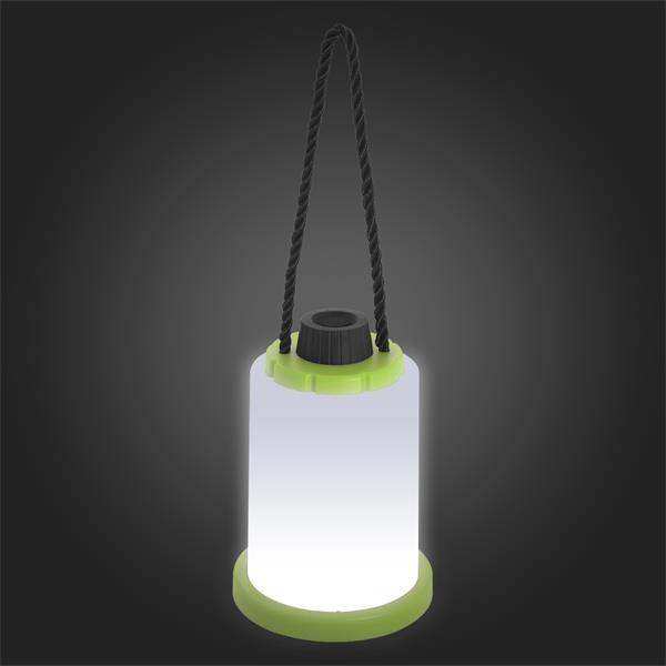 Rope Accent Lantern Flashlight