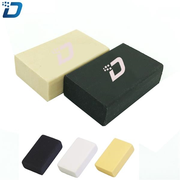 Custom Student Eraser