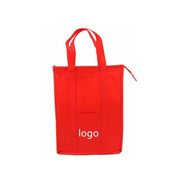 Large Insulated Tote Bag