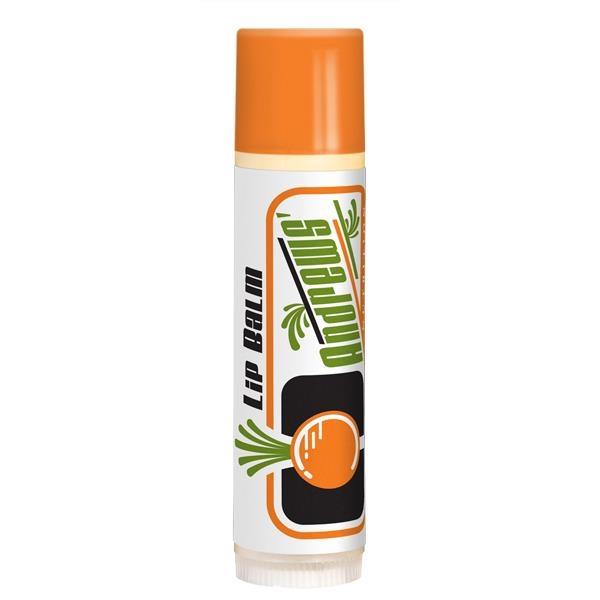 Organic Cranberry Orange Premium Lip Balm