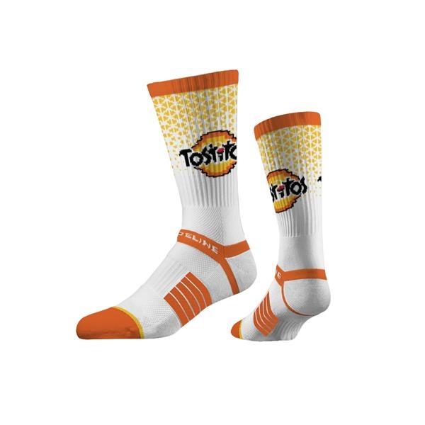 Premium Knit Crew Sock
