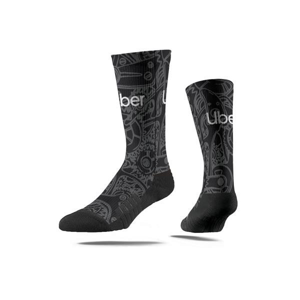Premium Full Sub Crew Sock