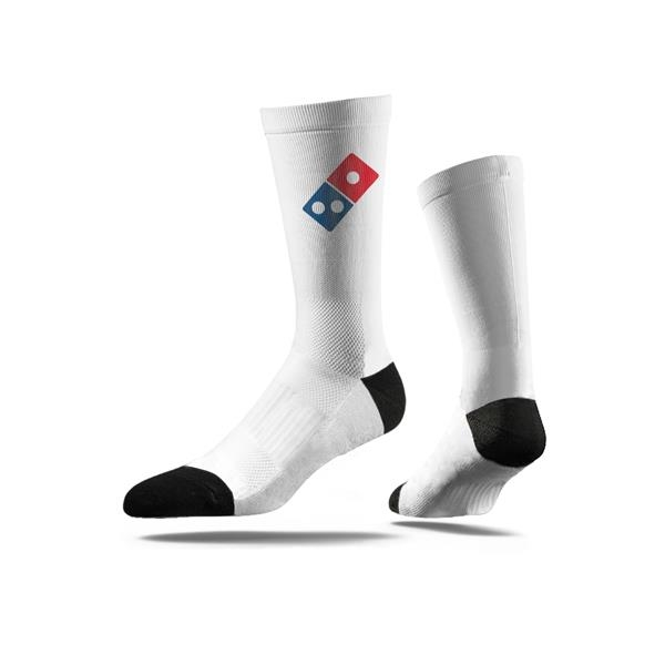 Economy One Press Crew Sock