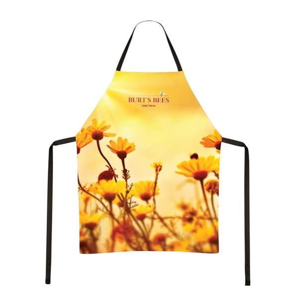 Dye-Sublimated Apron - Out of Stock!