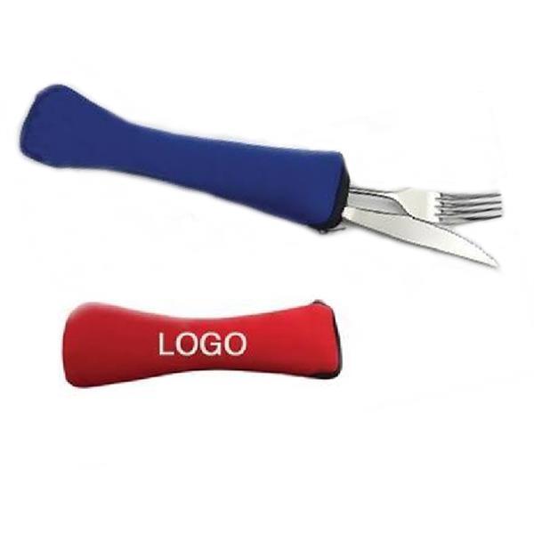 2 Pieces Cutlery Set