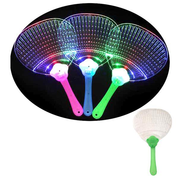 Flashing Fan