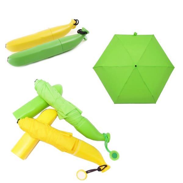 Foldable Banana Umbrella