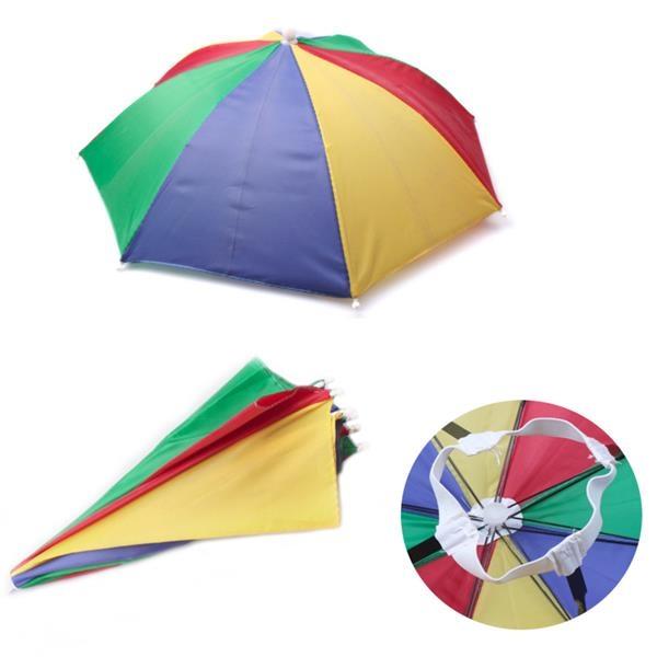 Umbrella Hats