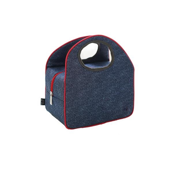 Outdoor Oxford Insulated Lunch Cooler Ca