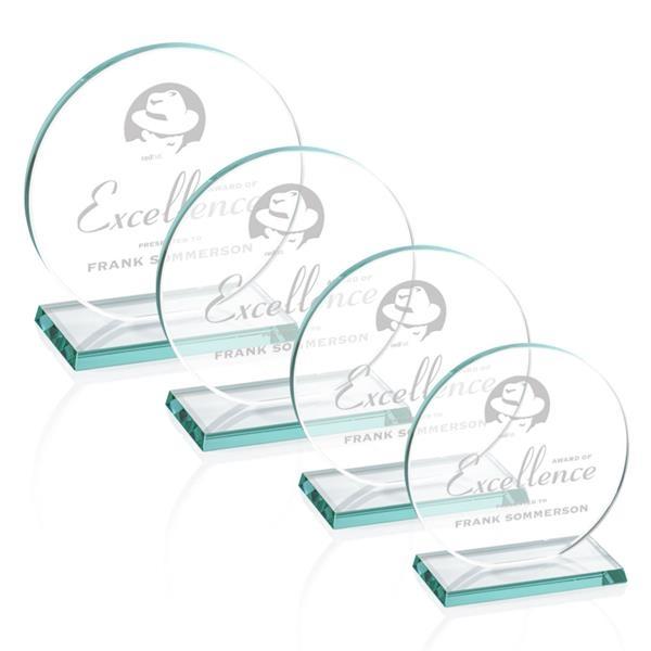 Elgin Award - Jade