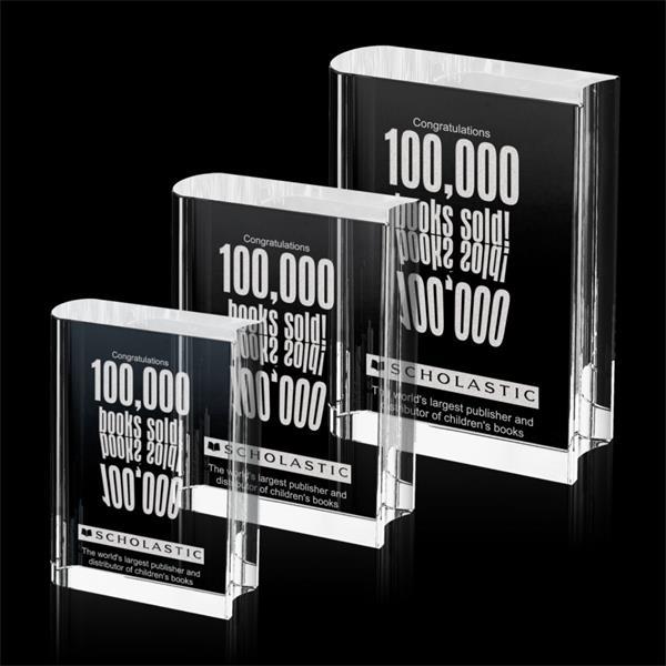 Optical Book Award
