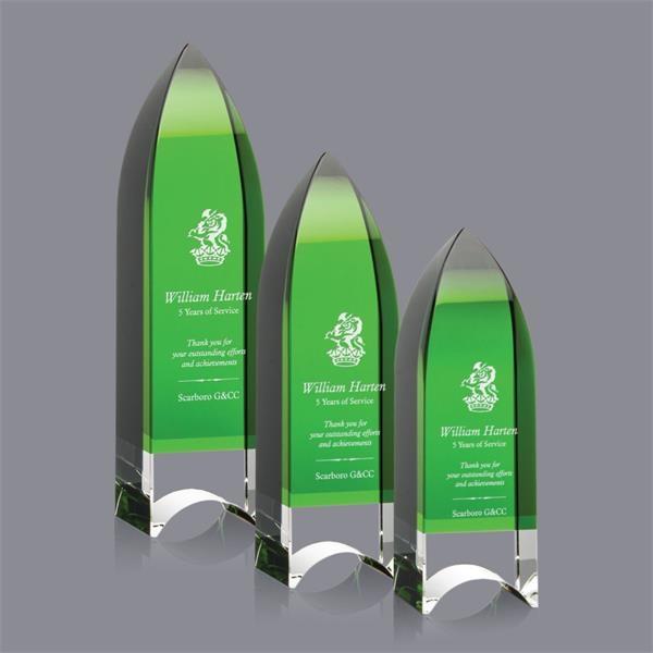 Emerald Tower Award