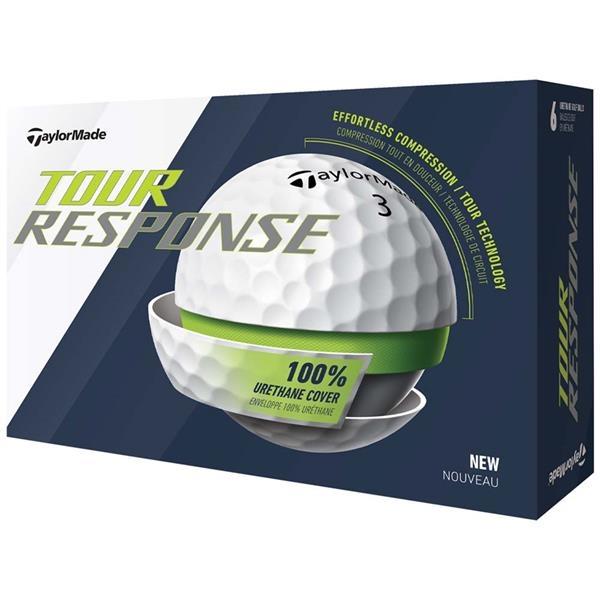 TaylorMade Tour Response Golf Balls (Factory Direct)