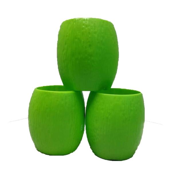 16 Oz. Lime
