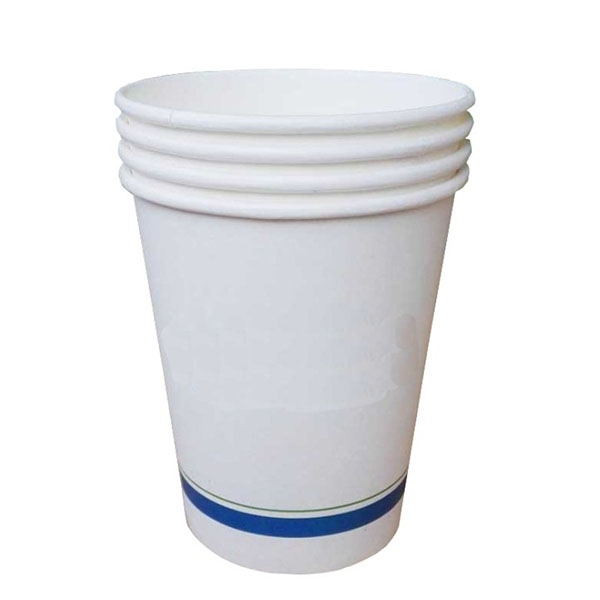 Paper Disposable Hot Water Cup