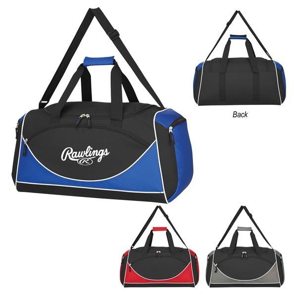 Arbon Mover Duffel Bag