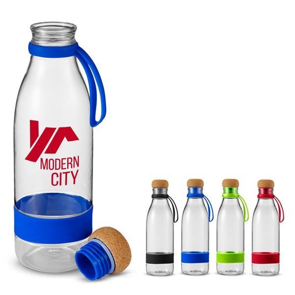 22 oz. Restore Water Bottle with Cork Lid