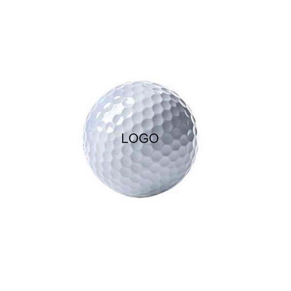 Double Layer Practice Golf