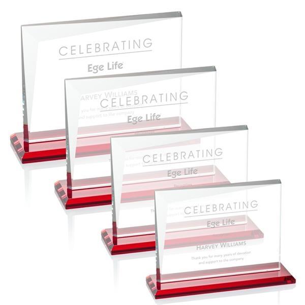 Mirela Award - Red