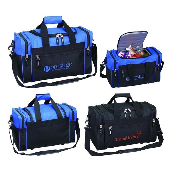 Duffel Cooler Bag
