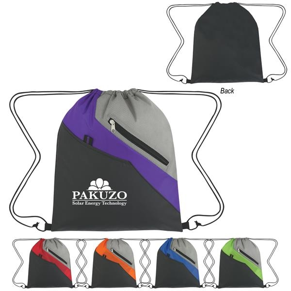 Waverly Drawstring Sports Pack