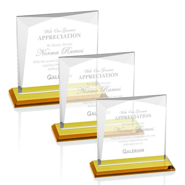 Tanner Award - Amber