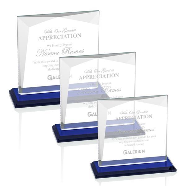 Tanner Award - Blue