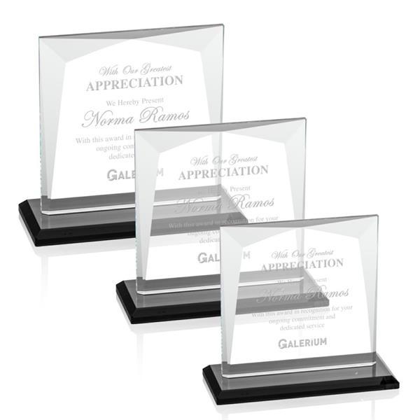 Tanner Award - Black