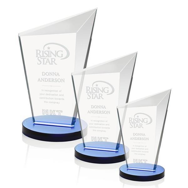 Wiltshire Award - Blue
