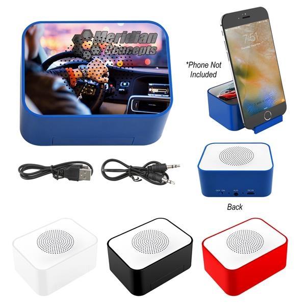 Lean On Me Jr. Wireless Speaker With Pho