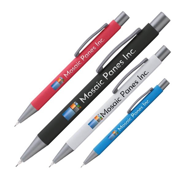 Catalyst Softy Mechanical Pencil - ColorJet