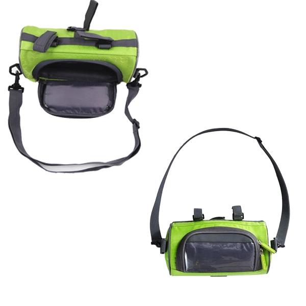 Waterproof Screen Touch Phone Bicycle Bag
