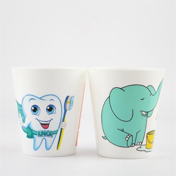 8 OZ Plastic Cups