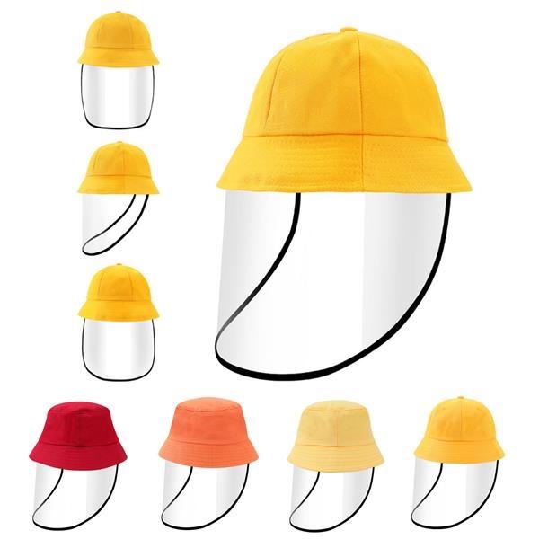 Kids Protective Bucket Hat