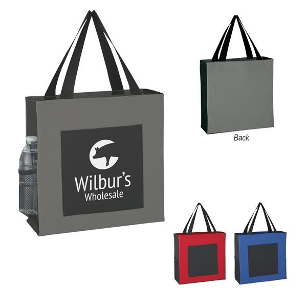 Simple Shopping Tote Bag