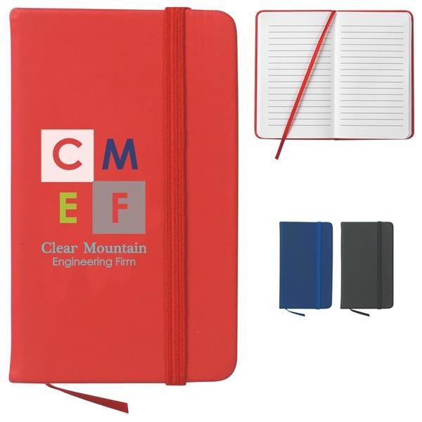 """3"""" x 5"""" Journal Notebook"""