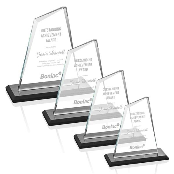 Summit Award - Black