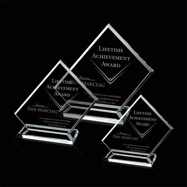 Dunlop Award - Starfire