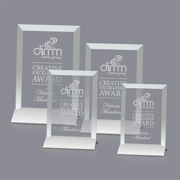 Rainsworth Award - Silver Vertical