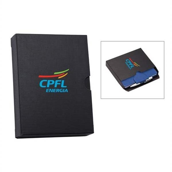 Vanguard Box - Notebook 6