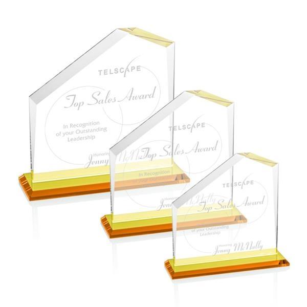 Fairmont Award - Amber