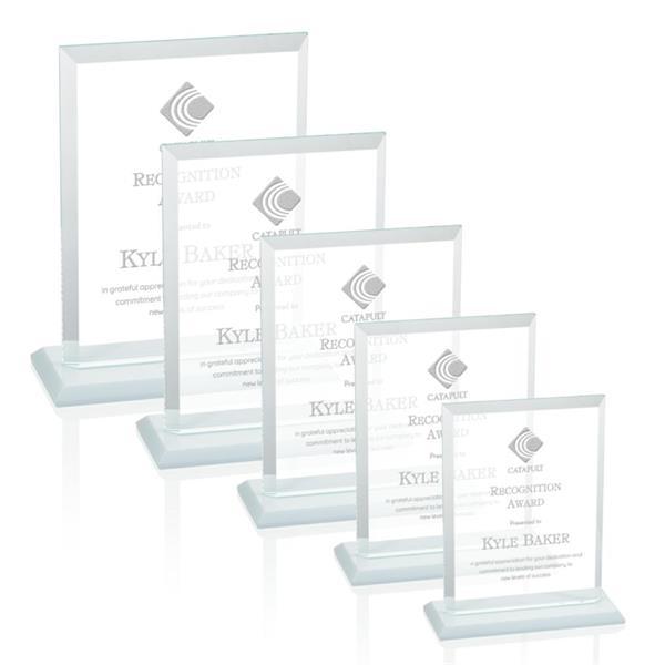 Denison Award - White