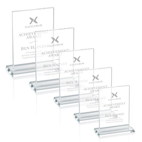 Algoma Vertical Award - Starfire